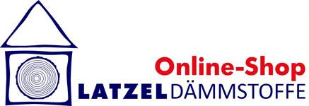 Online-Shop Latzel Dämmstoffe -Logo